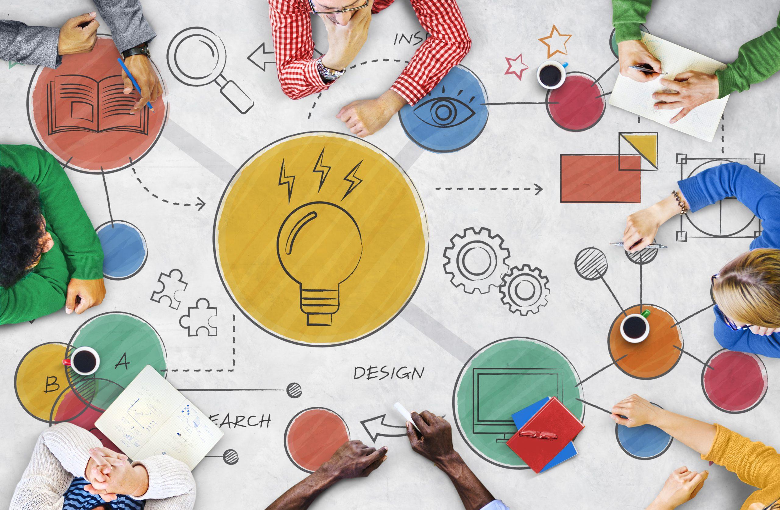 La creatividad en la empresa [Consejos]