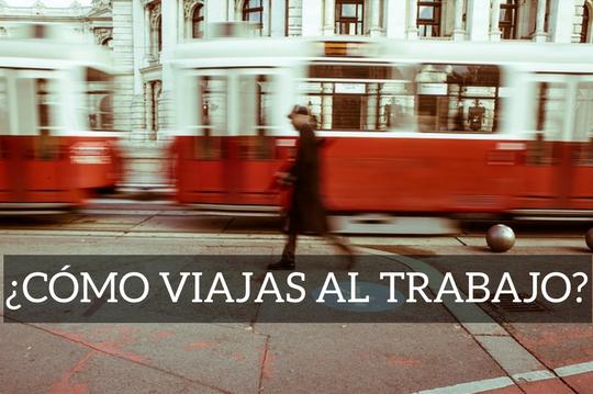 El viaje al trabajo: ¿afecta la vida laboral?