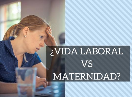 Conciliación laboral: siempre es más difícil para ellas