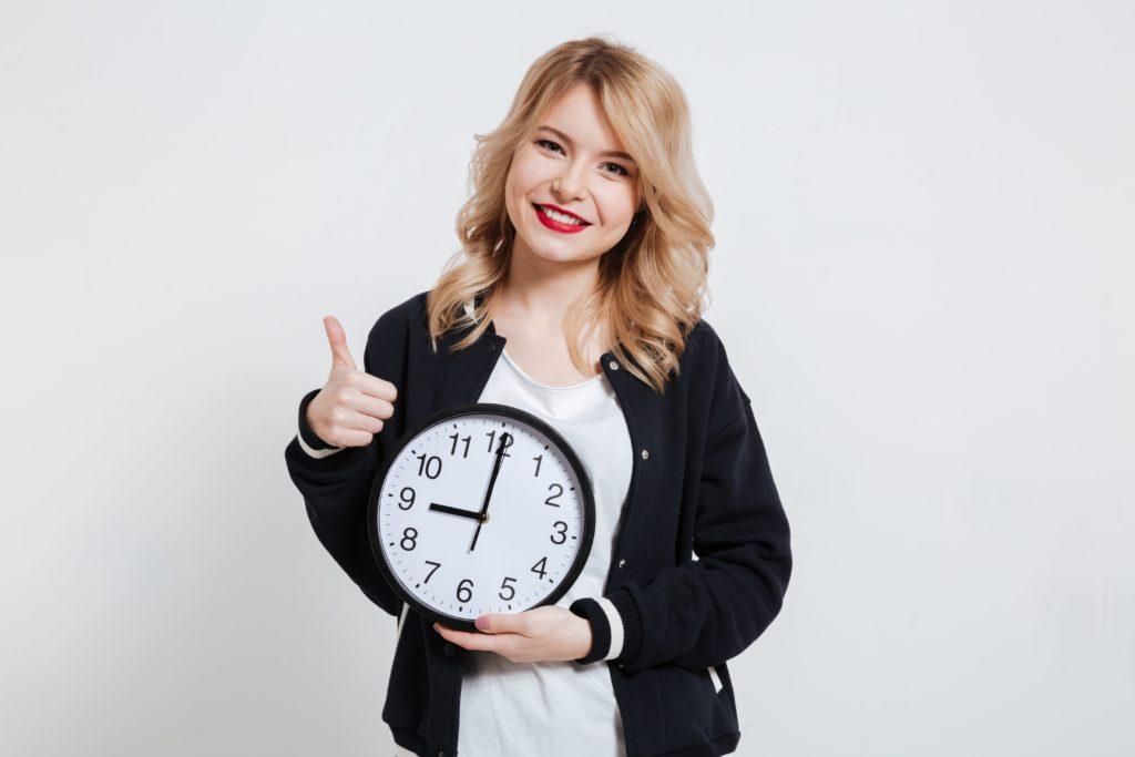 La ley de control horario cumple un año en tiempos de confinamiento