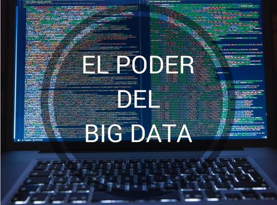 El poder del Big Data para la gestión de recursos humanos