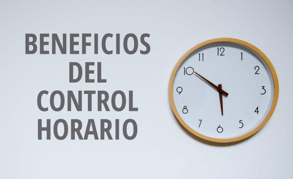 3 razones por las que necesitas un control horario