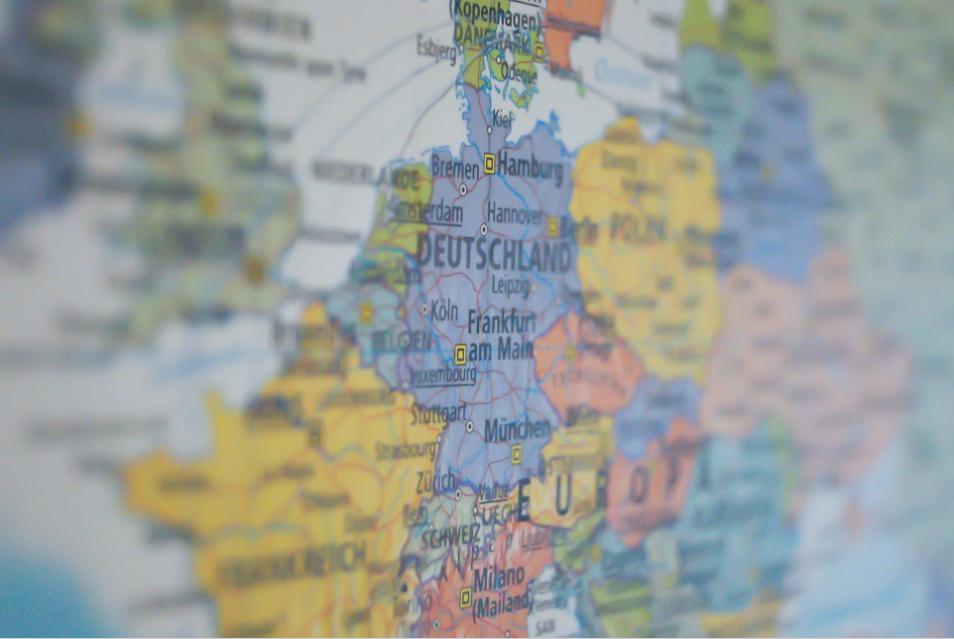 La conciliación laboral en España vs otros países europeos