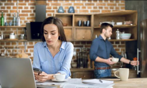 Control Teletrabajo: Optimiza la gestión del trabajo a distancia