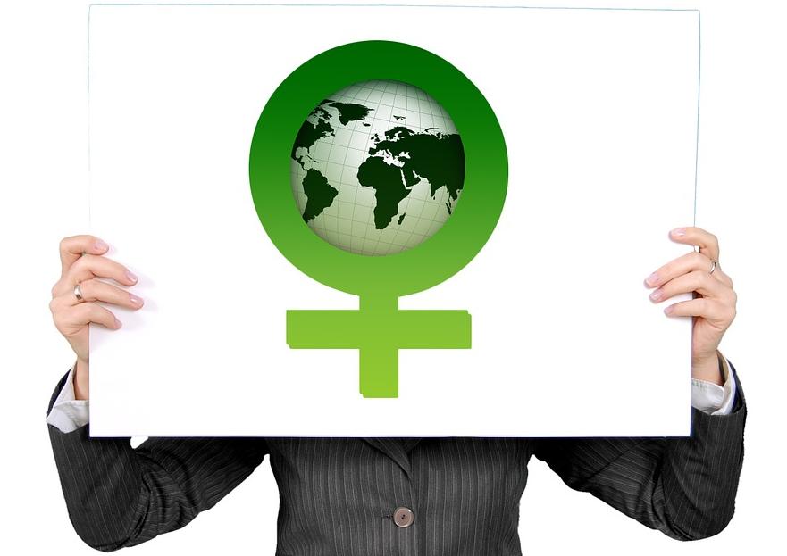Las mujeres siguen ocupando menos puestos directivos