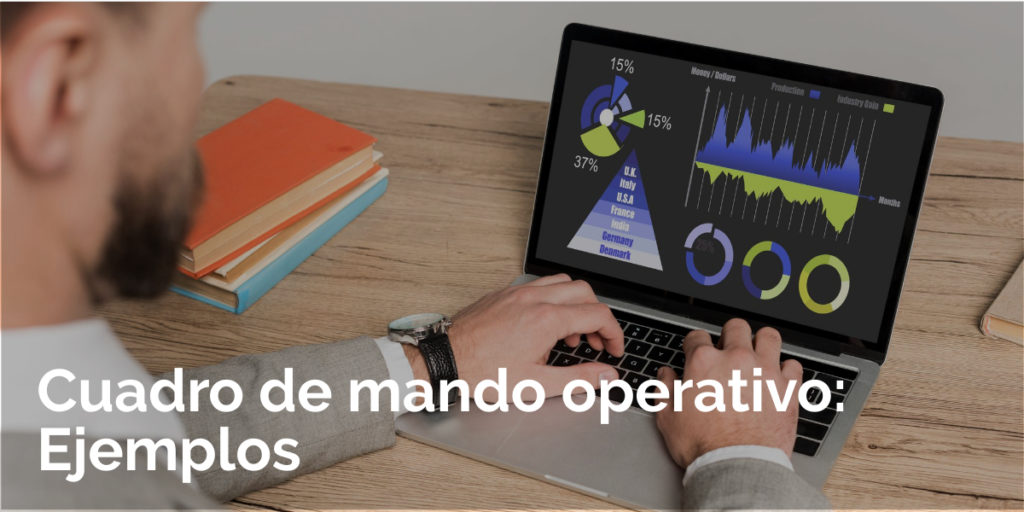 Cuadro de mando operativo: ejemplos