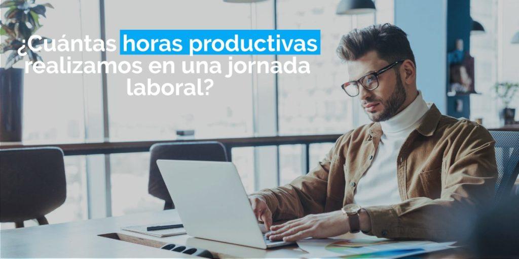 ¿Cuántas horas reales de trabajo son necesarias realmente?