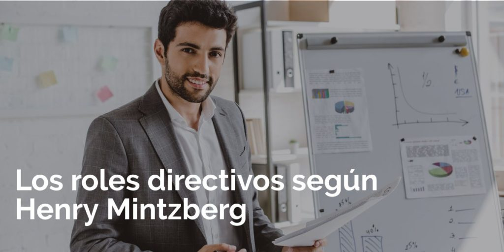 Mintzberg 1973: roles directivos de Mintzberg