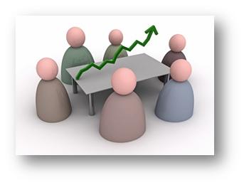 La planificación del trabajo y la organización de objetivos