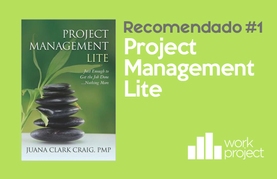 Libro semanal recomendado: Project Management Lite