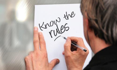 Cómo crear un reglamento de registro de jornada