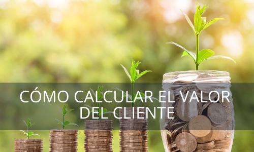 Cómo calcular el valor del cliente (LTV)