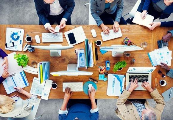 ¿Puede mejorar la satisfacción laboral a través del espacio de trabajo?