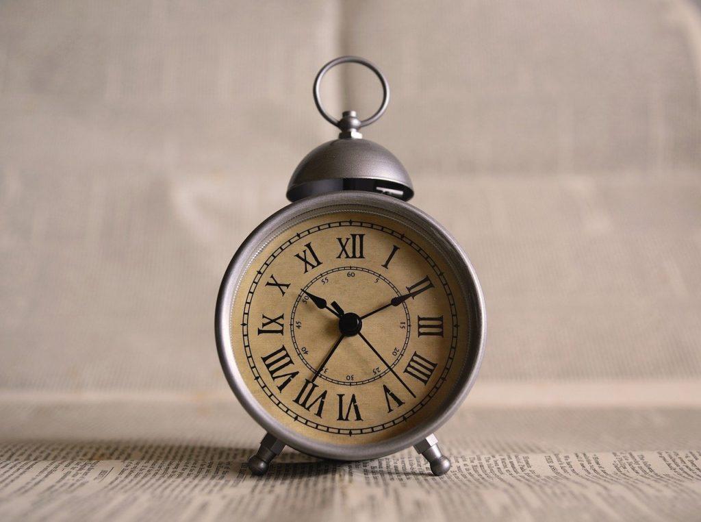 Ahorra con un sistema de control horario