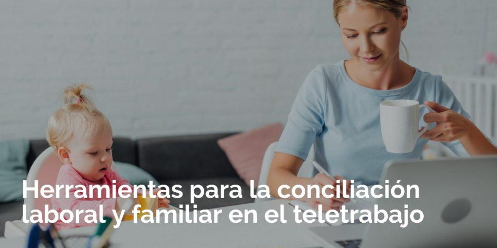 conciliacion laboral y familiar