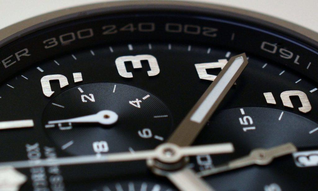 Las 5 claves del control horario