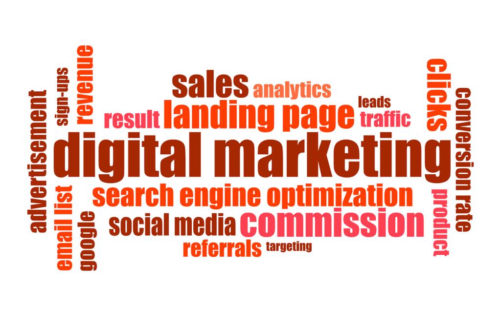 5 sencillas tácticas de marketing digital para lograr mejorar tus resultados