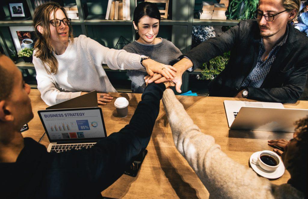 Cómo crear el equipo de trabajo perfecto
