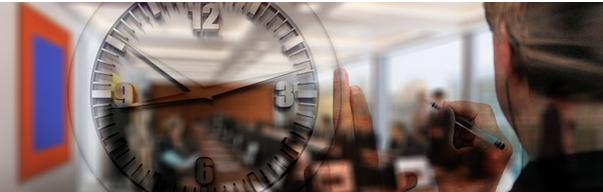 Cómo influyen los horarios laborales en el éxito de tu empresa