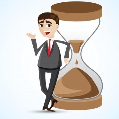 Exprime tus minutos como un experto en time management