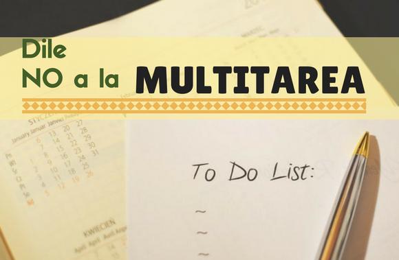 Tu concentración se hace pedazos por culpa de la multitarea