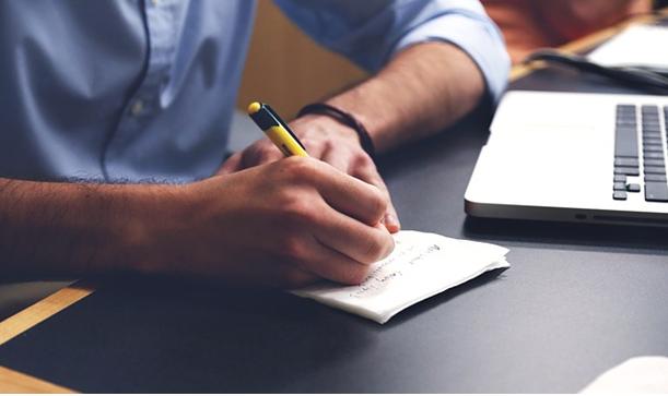 El éxito empresarial en cinco sencillos pasos