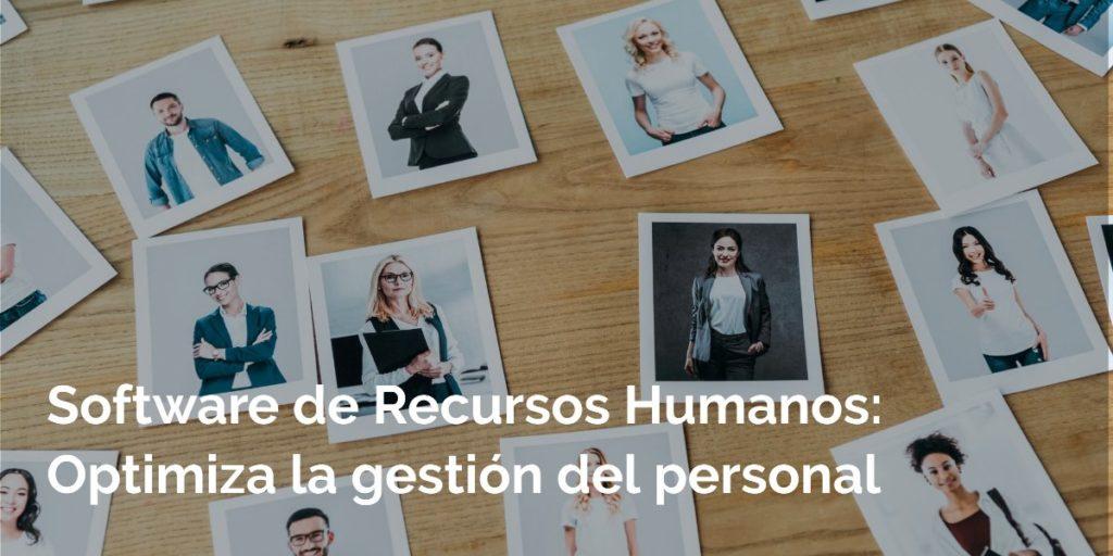 Los mejores programas de administración de recursos humanos