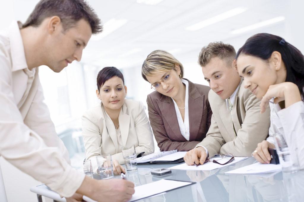 6 tipos de liderazgo empresarial ¿Cuál es el tuyo?