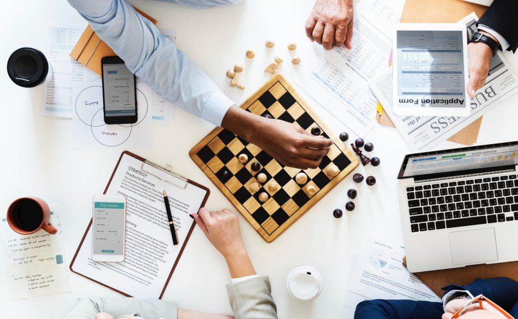 Trabajando de forma más inteligente: 3 estrategias para mejorar la productividad empresarial