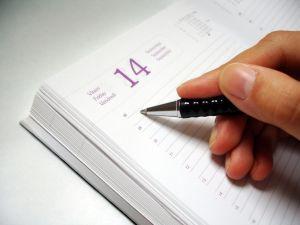 Beneficios de utilizar una agenda laboral