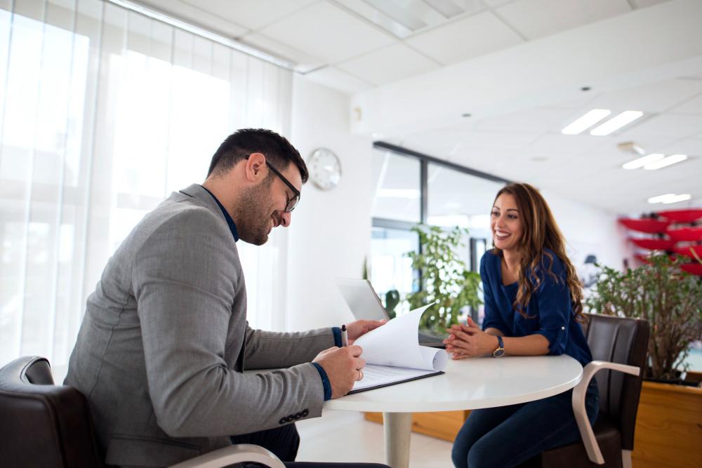 preguntas para hacer una entrevista de trabajo a un candidato