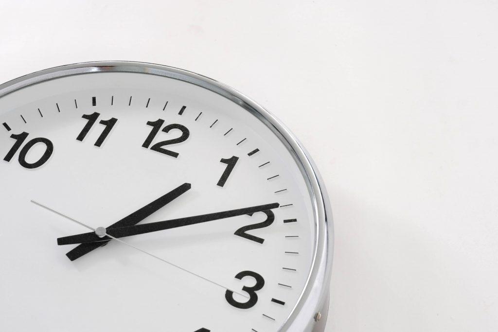 sistemas de control horario
