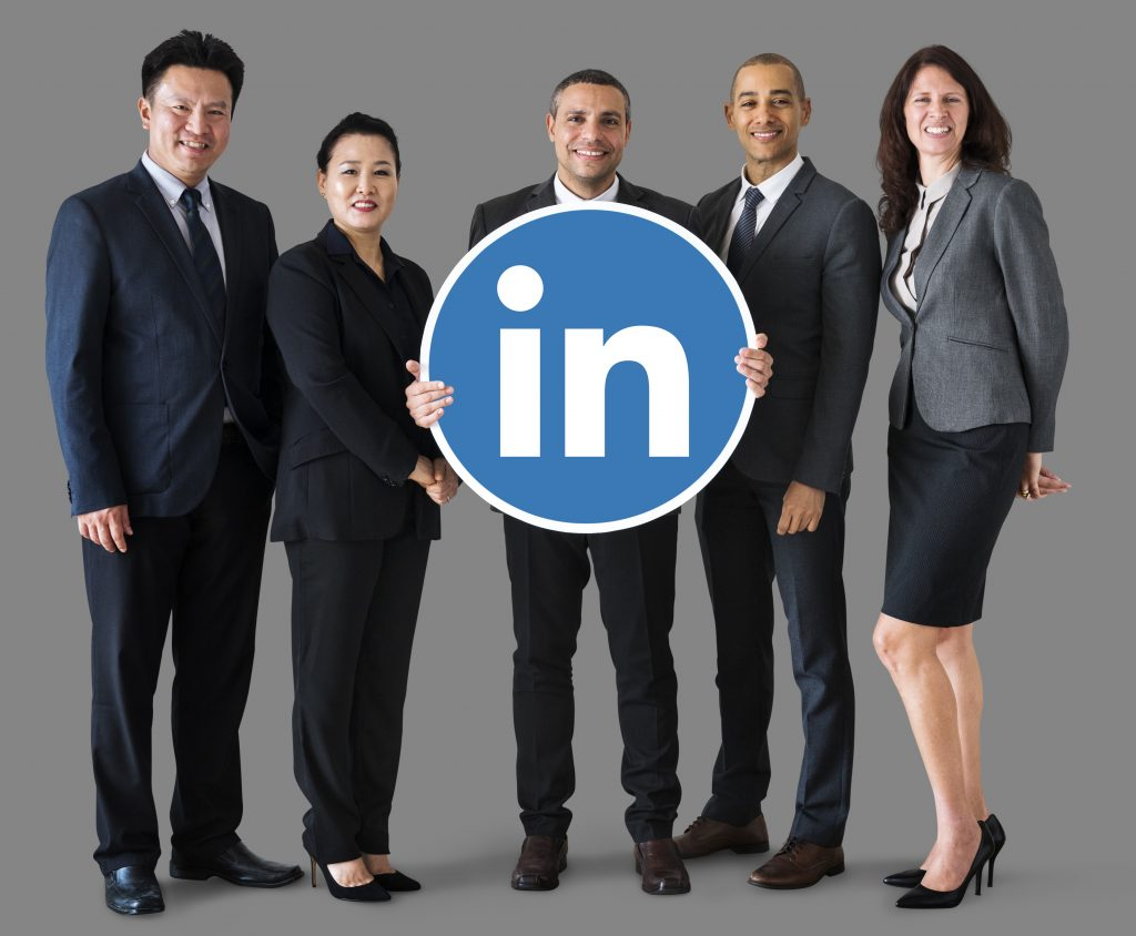 ventajas de linkedin para empresas