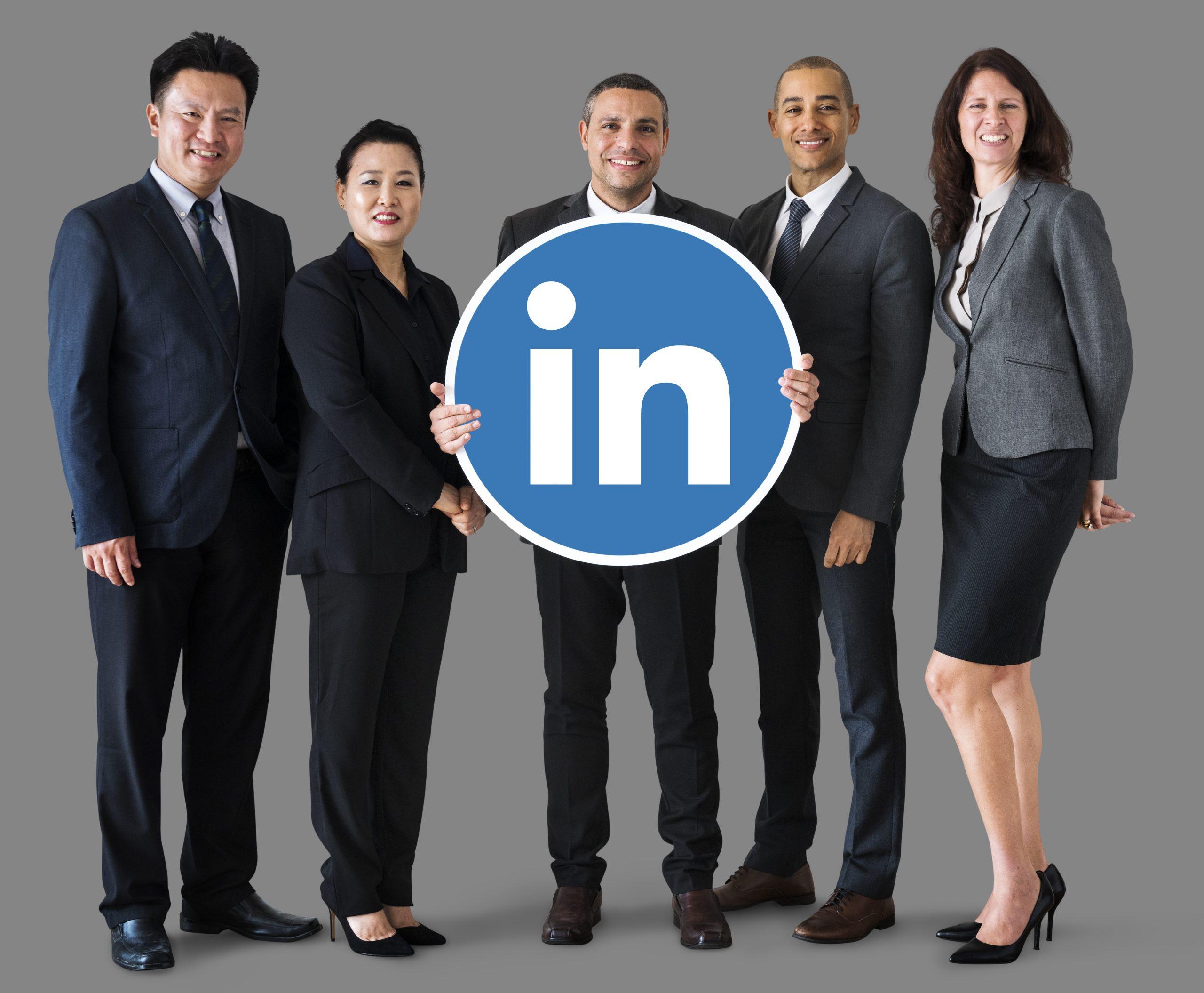 Principales ventajas de linkedin para empresas