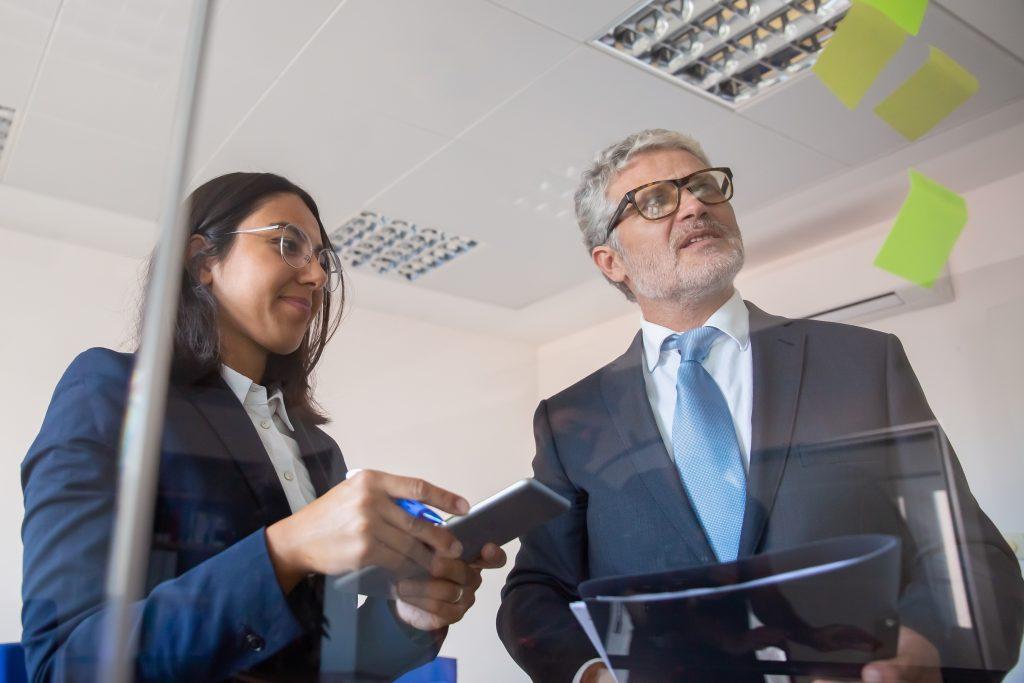 Diversidad e inclusión en la empresa